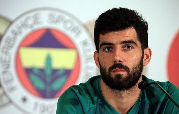 Fenerbahçe'de Luis Neto'dan büyük iddia: Gomis, Belhanda, Feghouli...
