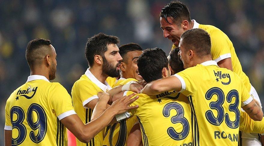 Fenerbahçeli futbolcu için İspanya'dan iddia; Büyük maçlarda...