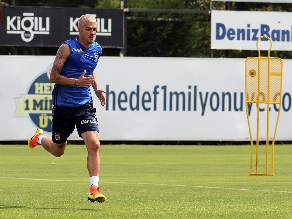 Fenerbahçeli oyuncudan itiraf ve dev iddia: Galatasaray iyi, çok zor...