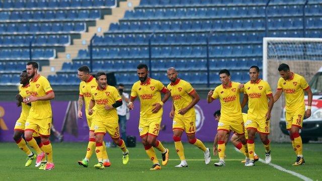 Göztepe, Beşiktaşlı futbolcunun peşinde