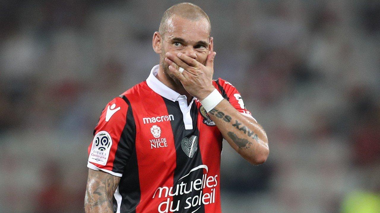 Sneijder dönüyor! Sürpriz teklif