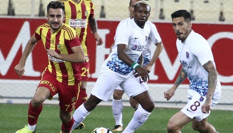 Trabzonspor taraftarından yıldız oyuncuya büyük tepki!
