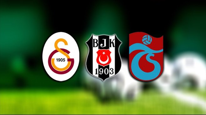 Transferde dev savaş! Galatasaray, Beşiktaş ve Trabzonspor...