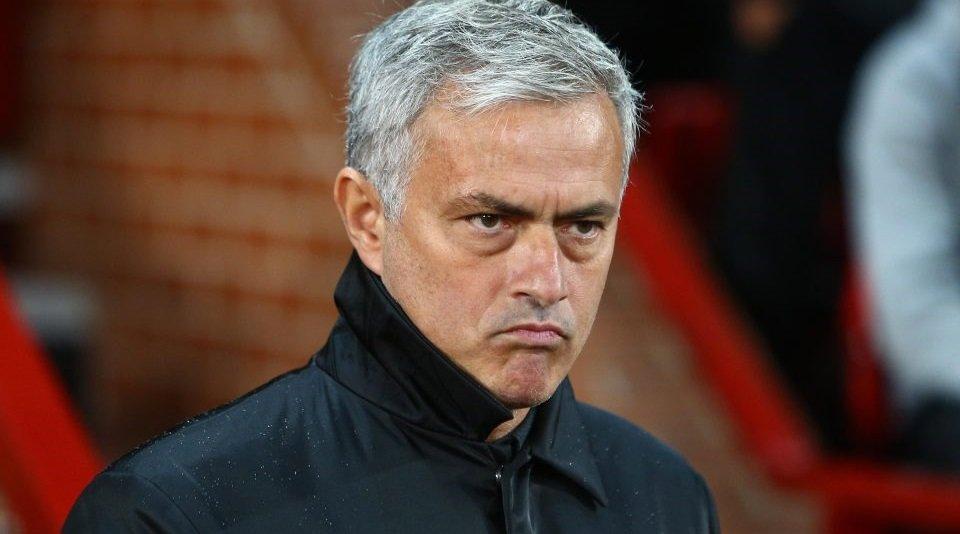 Ve işte Jose Mourinho'nun istemediği 11