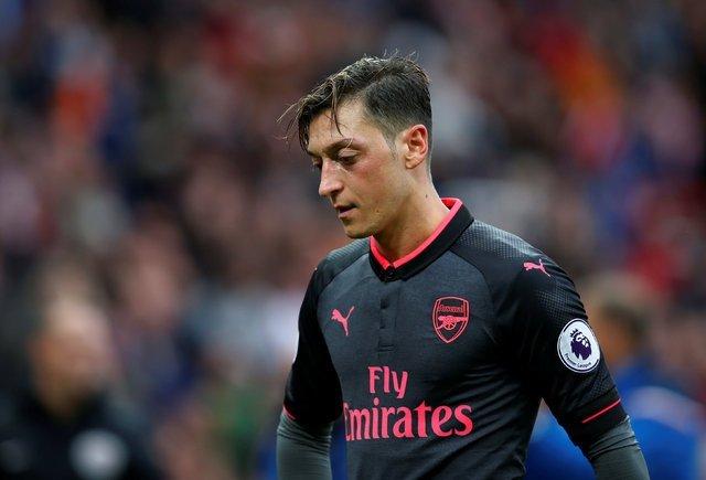 Ve Mesut Özil'in yeni takımı! Flaş gelişme...