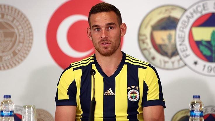 Vincent Janssen'den Beşiktaş itirafı! Futbl hayatımda...