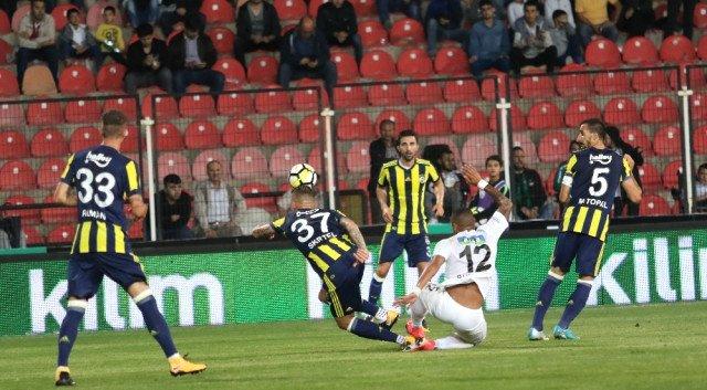 Fenerbahçeli oyuncudan şampiyonluk için o sözler; Bundan sonra...