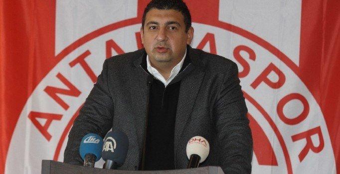 Ali Şafak Öztürk'ten Fenerbahçe tepkisi: Bu hakarettir.