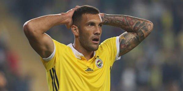 Fenerbahçe'de flaş Fernandao gelişmesi! Takastaki oyuncu