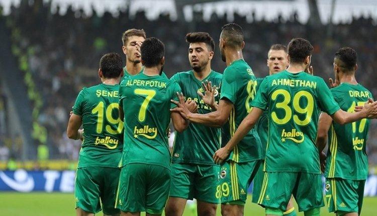 Fenerbahçe'de flaş gelişme! Kaptanlar değişiyor