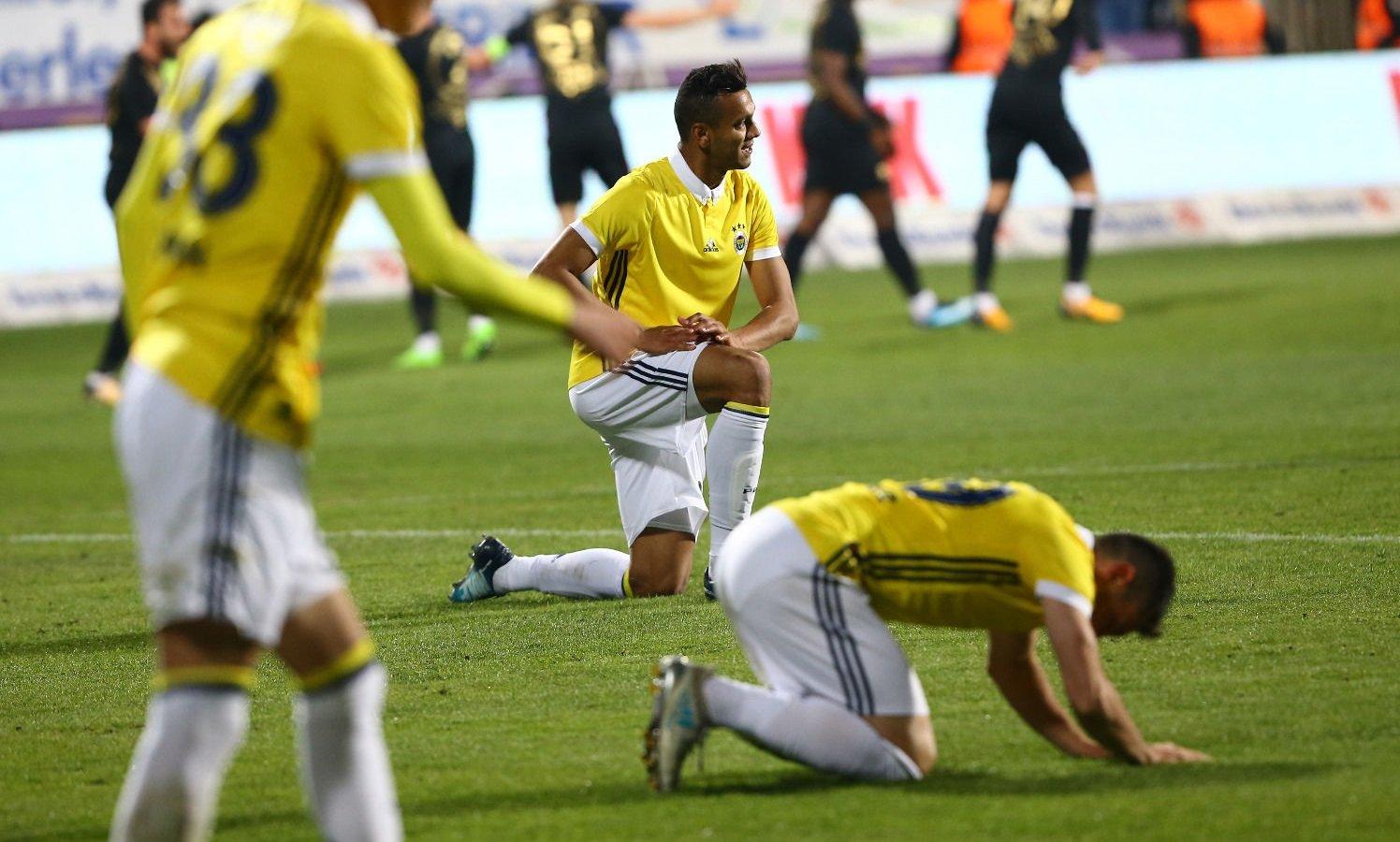 Fenerbahçe'de Samandıra'da kriz! İşte her şeyin başlama sebebi