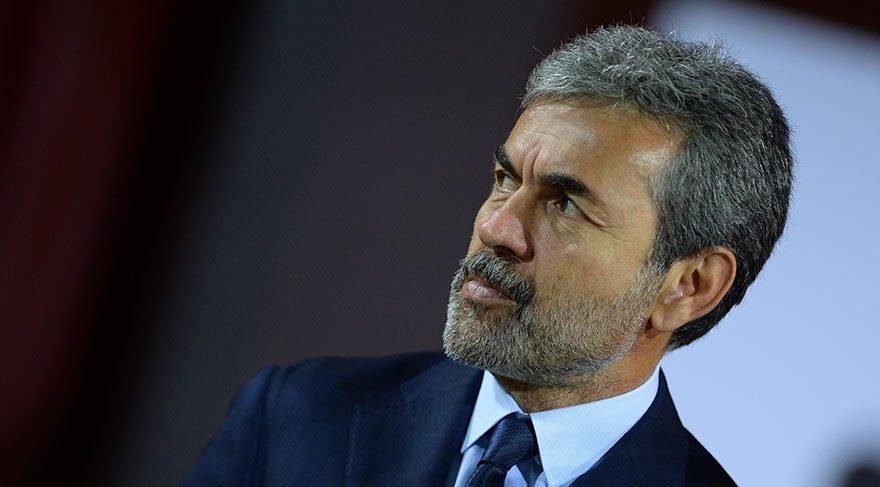Fenerbahçe'de sürpriz teknik direktör gelişmesi! Kulübe haber yolladı