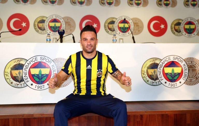 Fenerbahçe'de Valbuena gerçeği! Antalyaspor maçında...