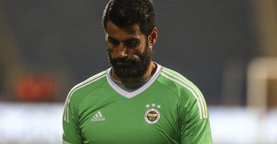 Fenerbahçe'de Volkan Demirel için son dakika kararı