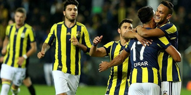 Fenerbahçe'de yepyeni 11 sahaya çıkıyor! İşte o kadro