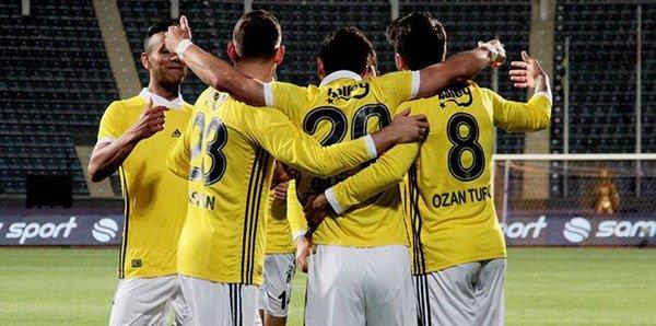 Fenerbahçe'den transferde 2 dünya yıldızı birden