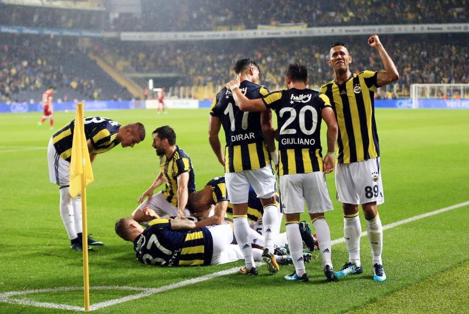 Fenerbahçelileri Antalyaspor maçı öncesi sevindiren gelişme!