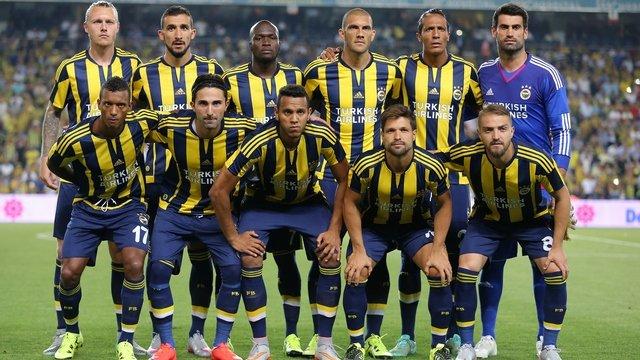 Fenerbahçe'nin transfer gündeminde eski yıldızı var! İspanya...