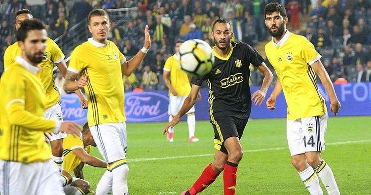 Flaş! Fenerbahçe'den Almanya'ya transfer oluyor