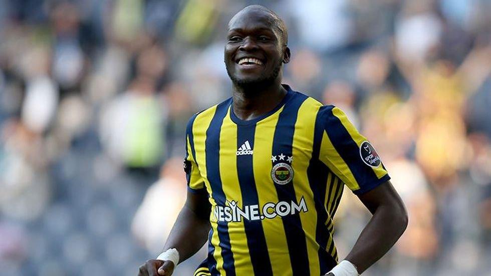 Flaş! Moussa Sow geri dönüyor! Süper Lig'de o takım...