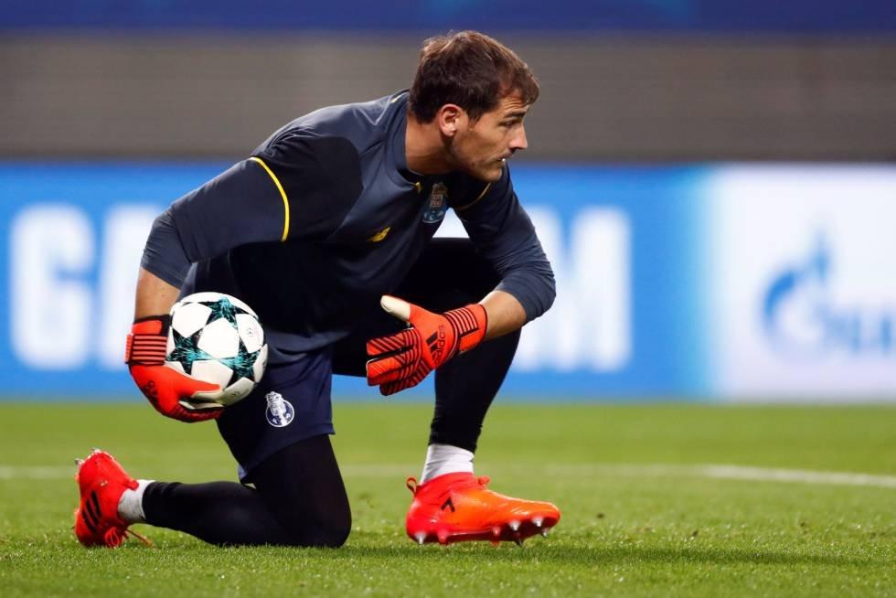 Iker Casillas, Süper Lig'e transfer oluyor! Flaş gelişme