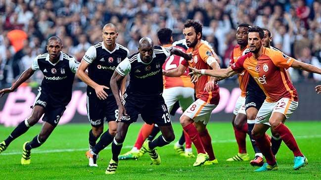 Süper Lig ekibinden Beşiktaş ve Galatasaraylı oyunculara kanca!