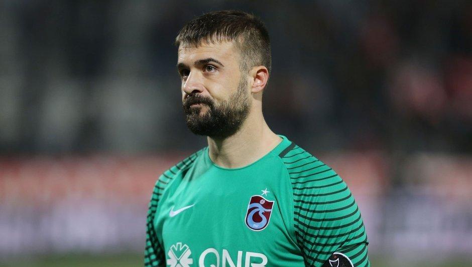 Trabzonspor ile Fenerbahçe arasında Onur Kıvrak gerilimi! Senin boyunu aşar