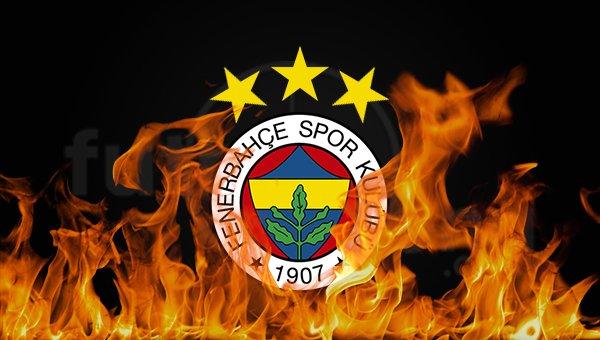 Ve Fenerbahçe'de fatura kesildi! Yönetimden flaş karar