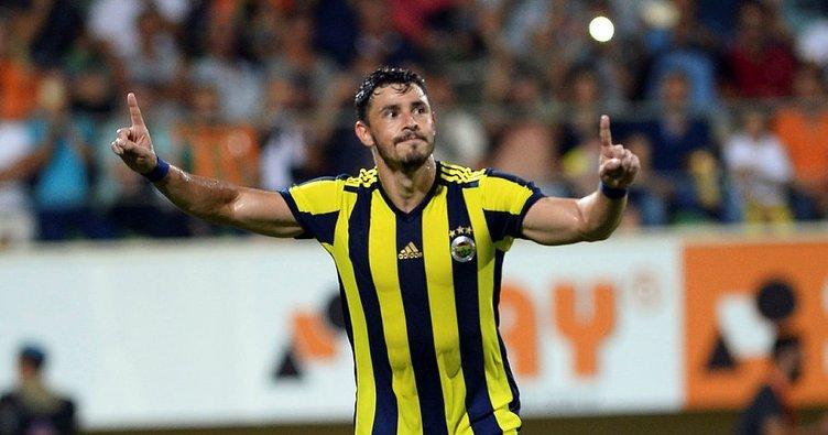 Ve Fenerbahçe'de Giuliano'dan dev mesaj; Bunu başarmak için...