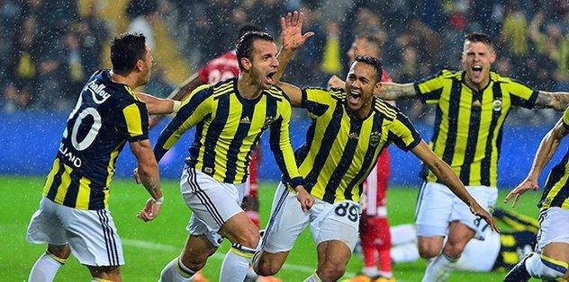Flaş! Fenerbahçe'yi bekleyen 2 tehlike