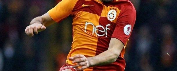 Trabzonspor, Galatasaraylı futbolcuyu istiyor