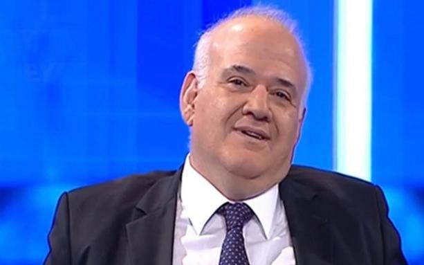 Ahmet Çakar'dan Fenerbahçe için o sözler; Eski Fener...