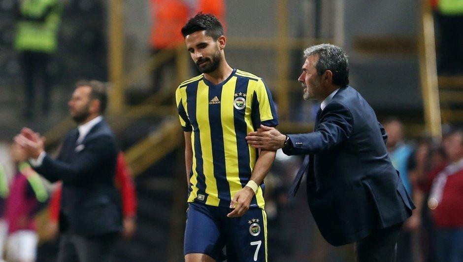 Alper Potuk'tan Galatasaray göndermesi! Biz onların...
