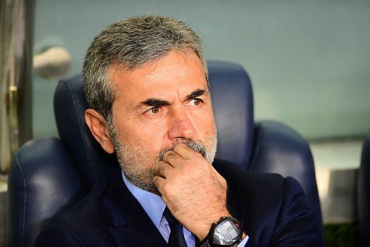 Aykut Kocaman'dan Süper Lig için çılgın plan! Böyle devam ederse...