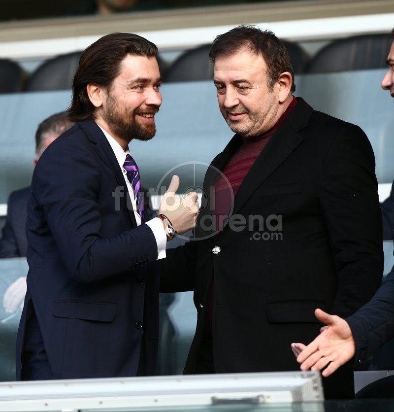 Başakşehir-Osmanlıspor (03.12.2017)
