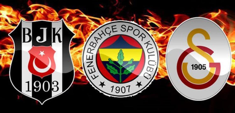 Dünyanın en çok kazanan kulüpleri belli oldu! F.Bahçe, G.Saray, Beşiktaş...
