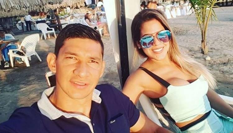 Trabzonspor'un eski yıldızı eşini taciz edince takımdan ayrıldı