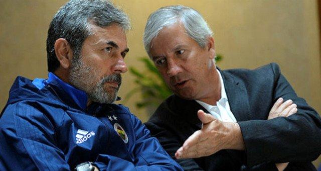 Fenerbahçe yönetiminden flaş 'yıldız transferi' kararı