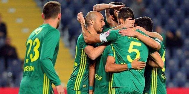 Fenerbahçe'de derbi sonrası büyük harekat! Kasımpaşa maçında...