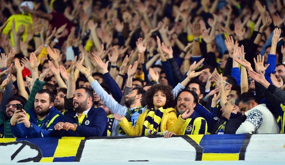 Fenerbahçe'de herkesi şaşkına çeviren futbolcu! Avrupa'da da listede
