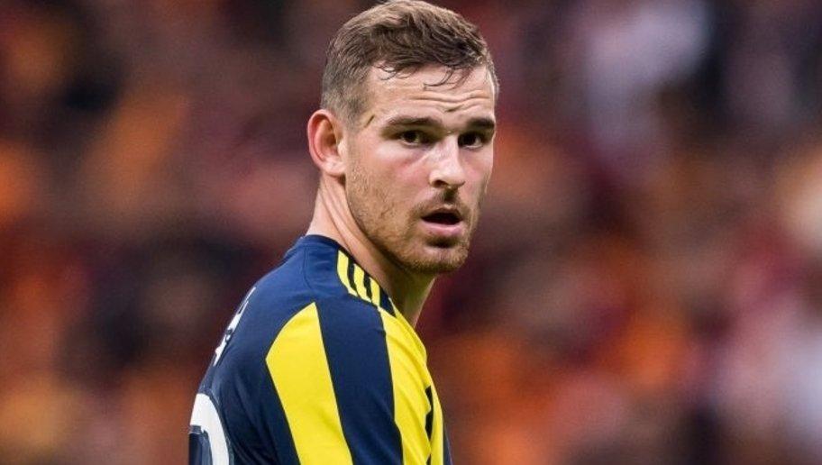 Fenerbahçe'de Janssen'den Beşiktaş ve Galatasaraylıları kızdıracak gönderme