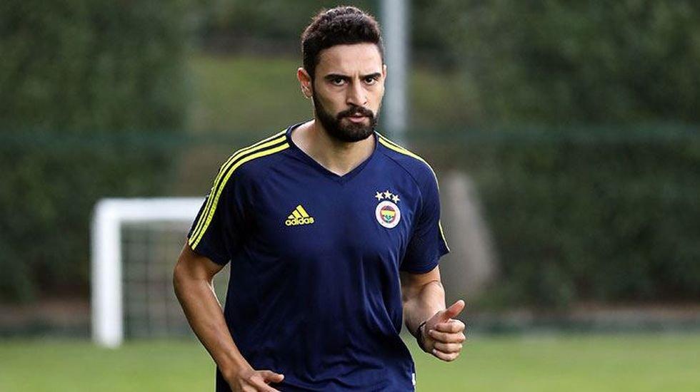 Fenerbahçe'de Mehmet Ekici'den taraftarlara çağrı