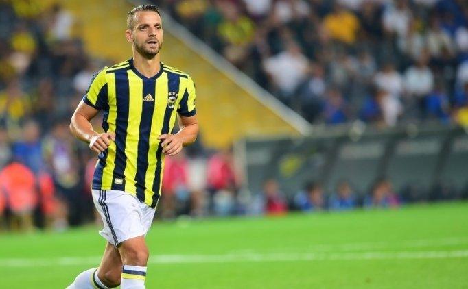Fenerbahçe'de Soldado için son dakika
