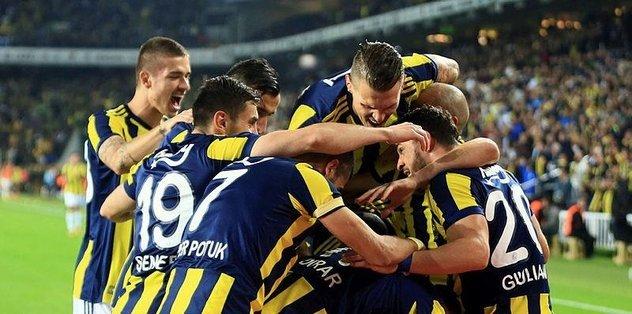 Fenerbahçe'den Trabzonspor'a Giuliano göndermesi! Herkes bunu konuşuyor
