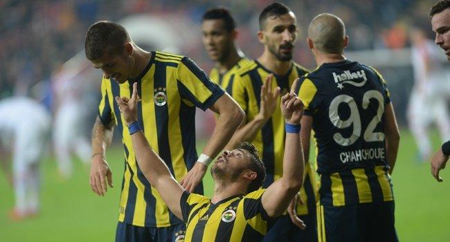 Fenerbahçeli oyuncuya transferde şok! Dondurdular