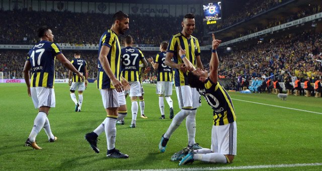 Fenerbahçe'nin gizli kahramanı! Herkes Giuliano'yu konuşuyor ama...
