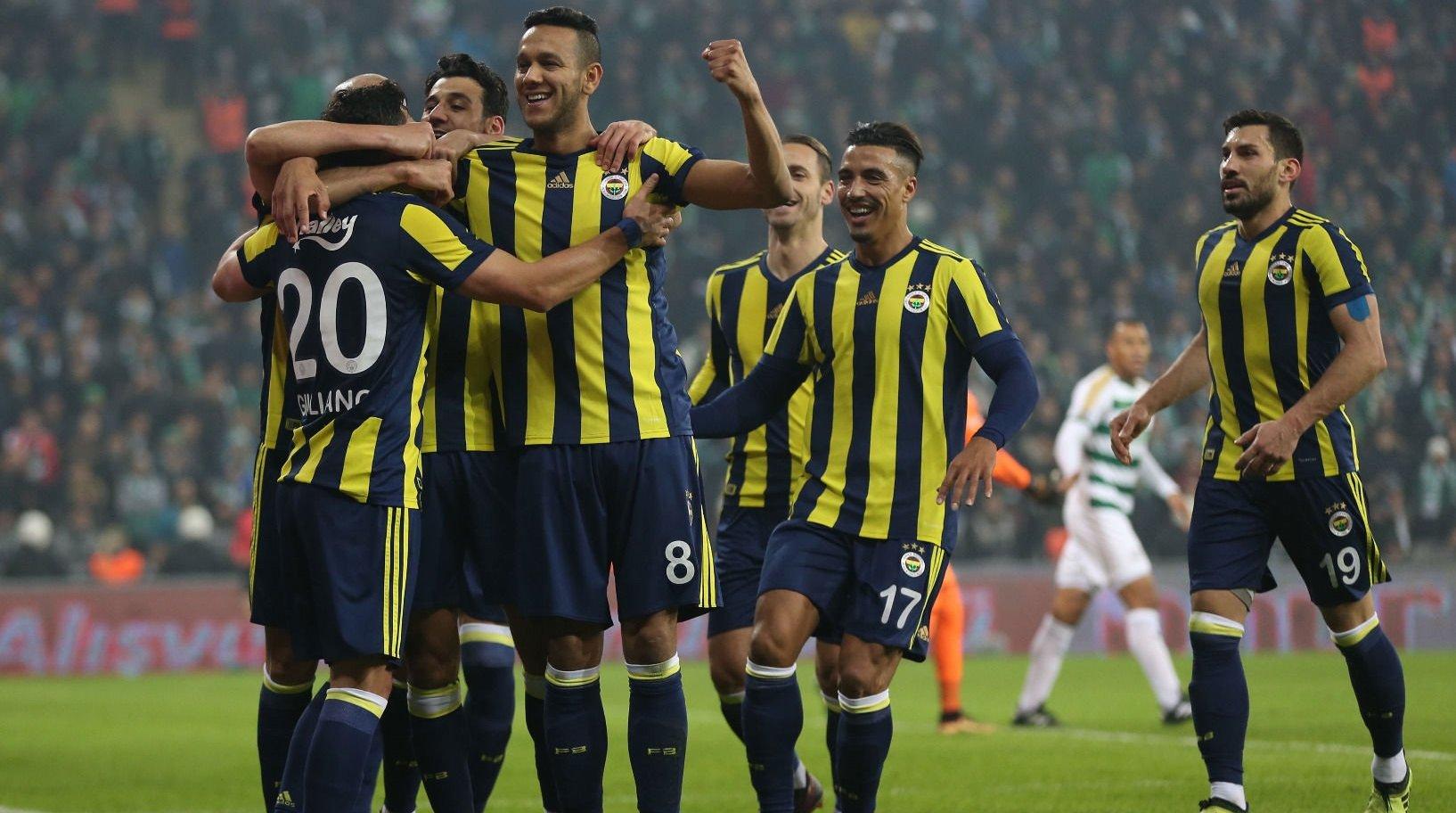 Fenerbahçe'ye transferde büyük müjde! Kocaman'ın gözdesini istediler...