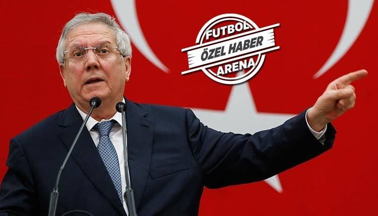 FLAŞ! Fenerbahçe'nin eski yöneticisi transferleri açıkladı!