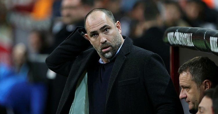 Igor Tudor'a sürpriz talip! Süper Lig'e dönüyor