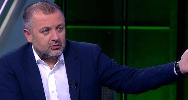 Mehmet Demirkol'dan Fenerbahçe'ye çağrı; Hemen vedalaşılmalı